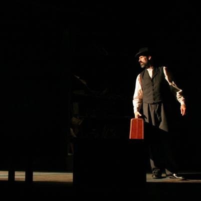 "PRESS RELEASE: Bridge Street Theatre presents ""…And Every"